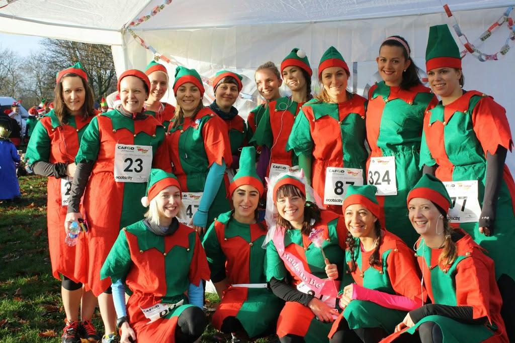 Clapham Nativity 10K