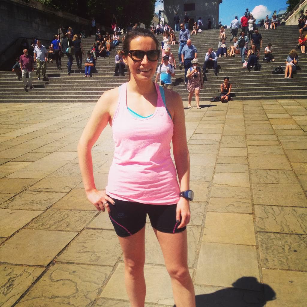 Berlin Sub 4 Marathon Training Plan: Week 1