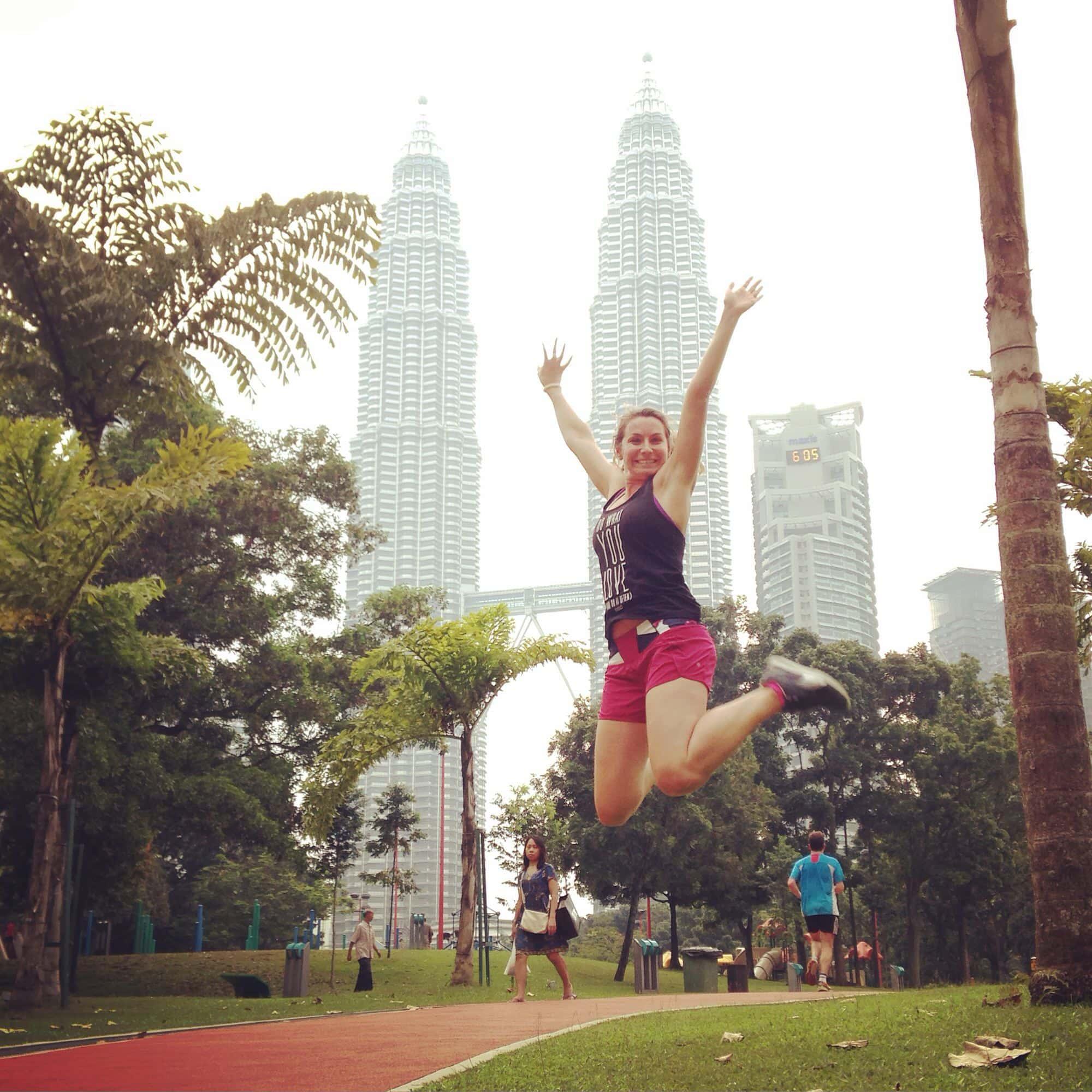 Vision Pilates, Kuala Lumpur