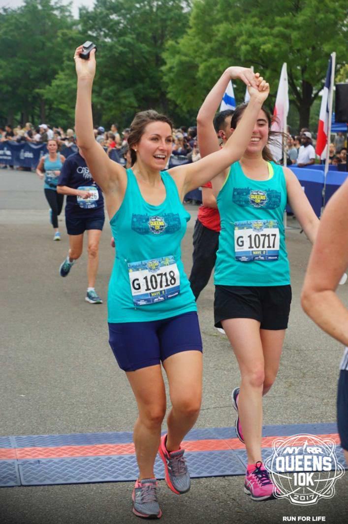 Queens 10K Race Recap