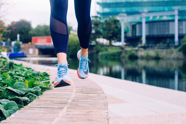 Nike Zoom Vaporfly 4 Running Shoe Review For The Average Runner The Runner Beans