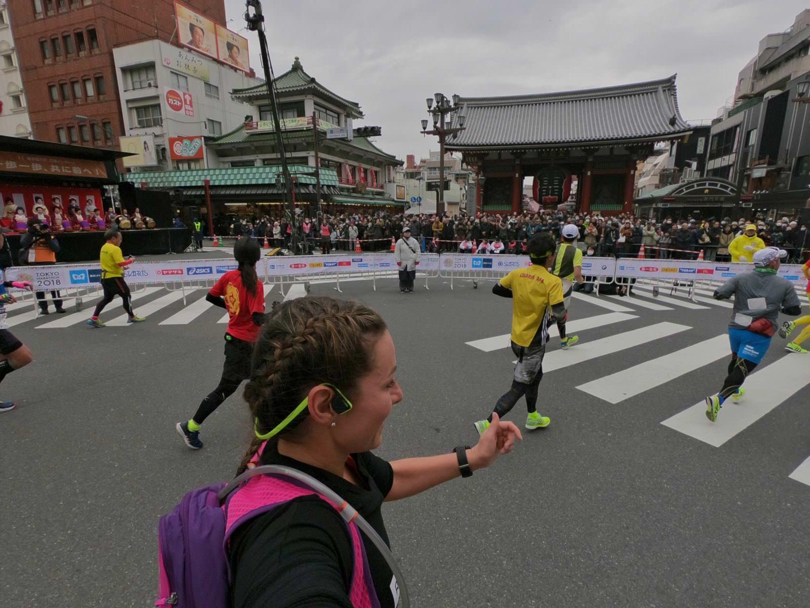 Boxing Day Sales Picks: Activewear and Athleisure 2020   Tokyo Marathon 2018 Race Recap