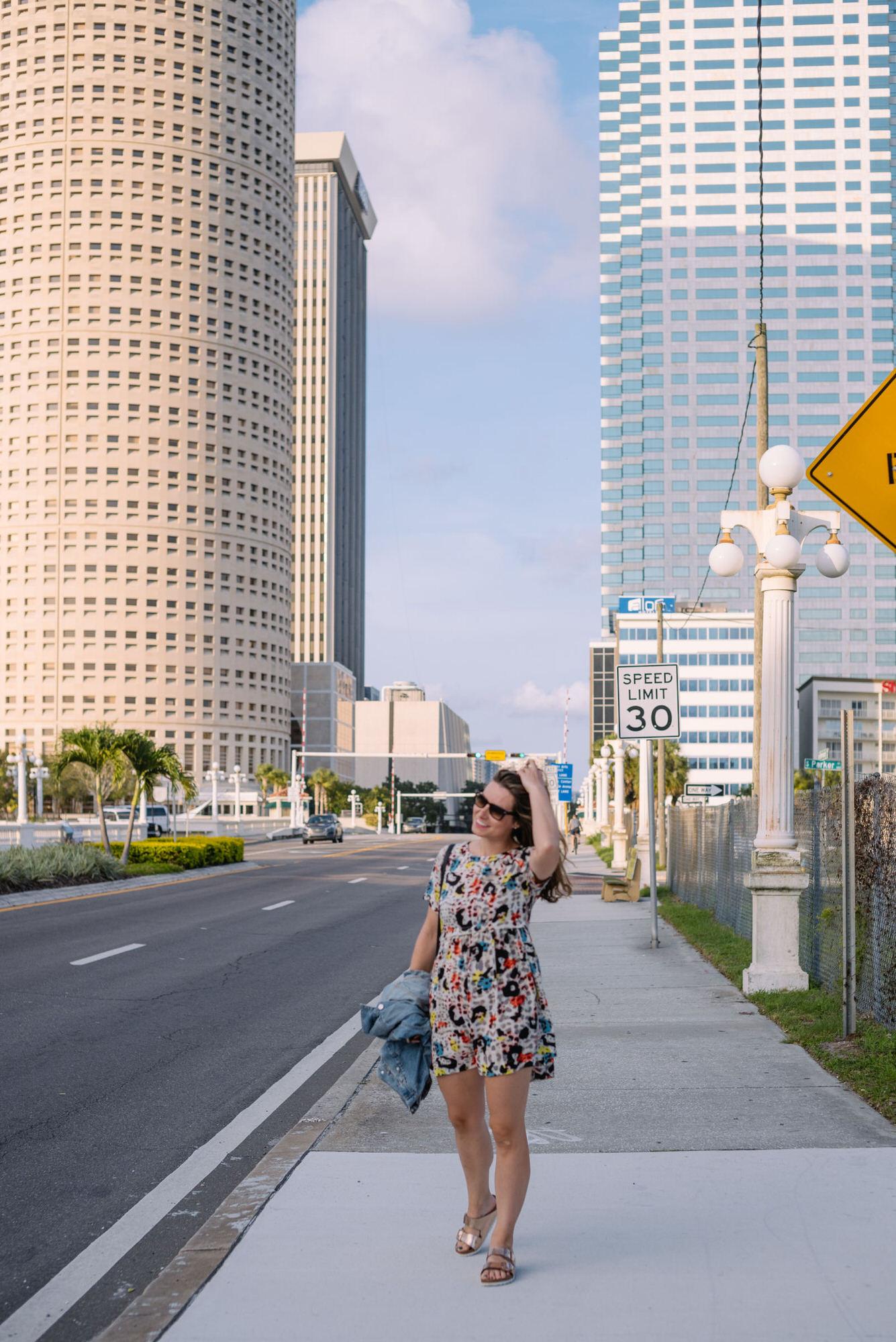 Active Travel to Tampa Bay Florida