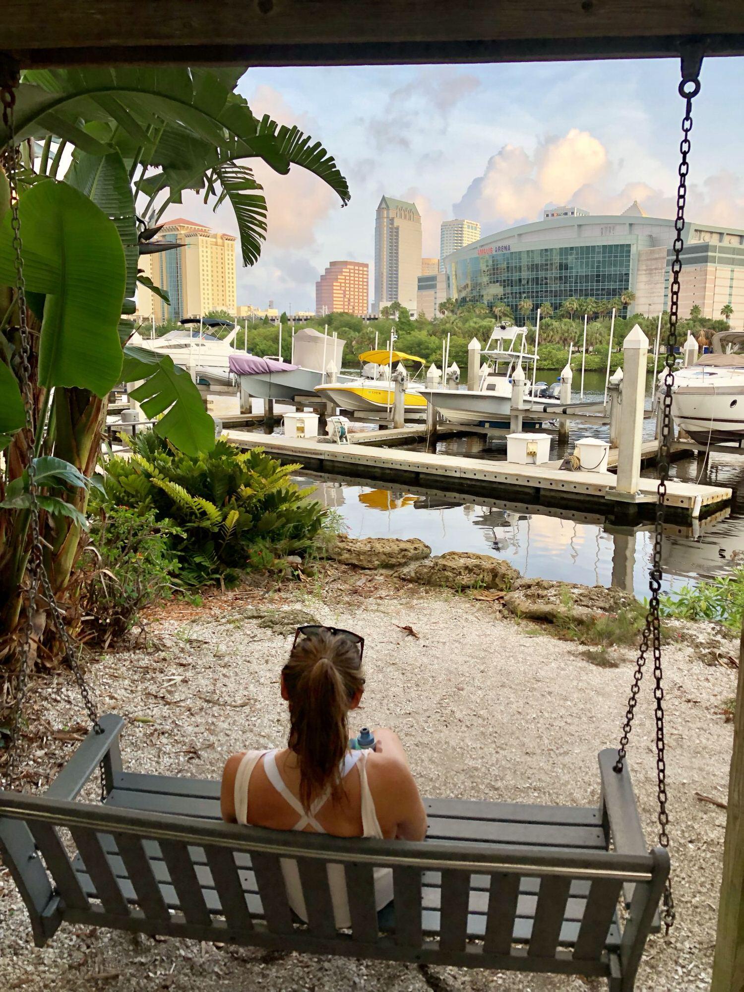 Active Travel Tampa Bay
