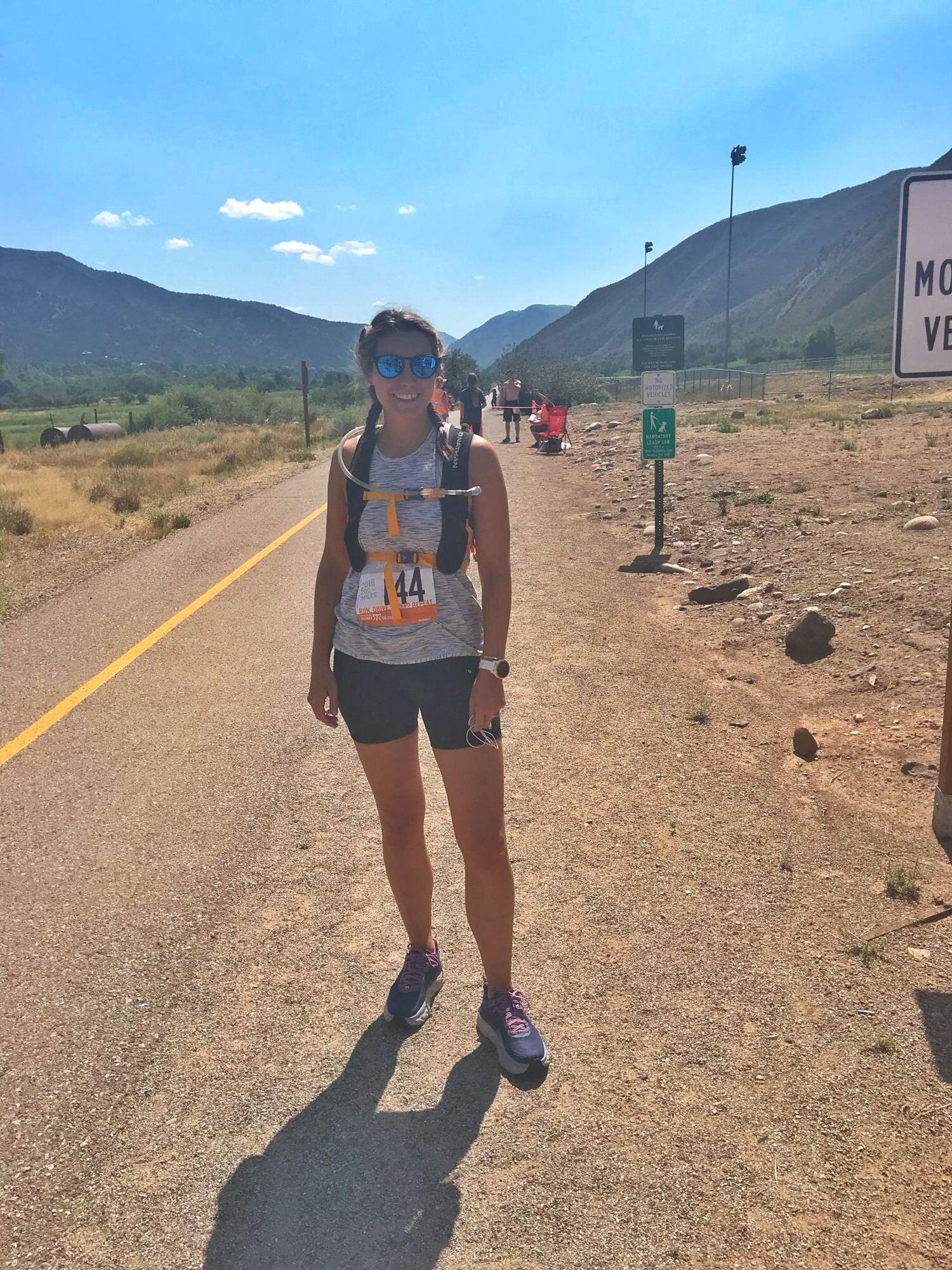 Colorado Ragnar Relay Race Recap