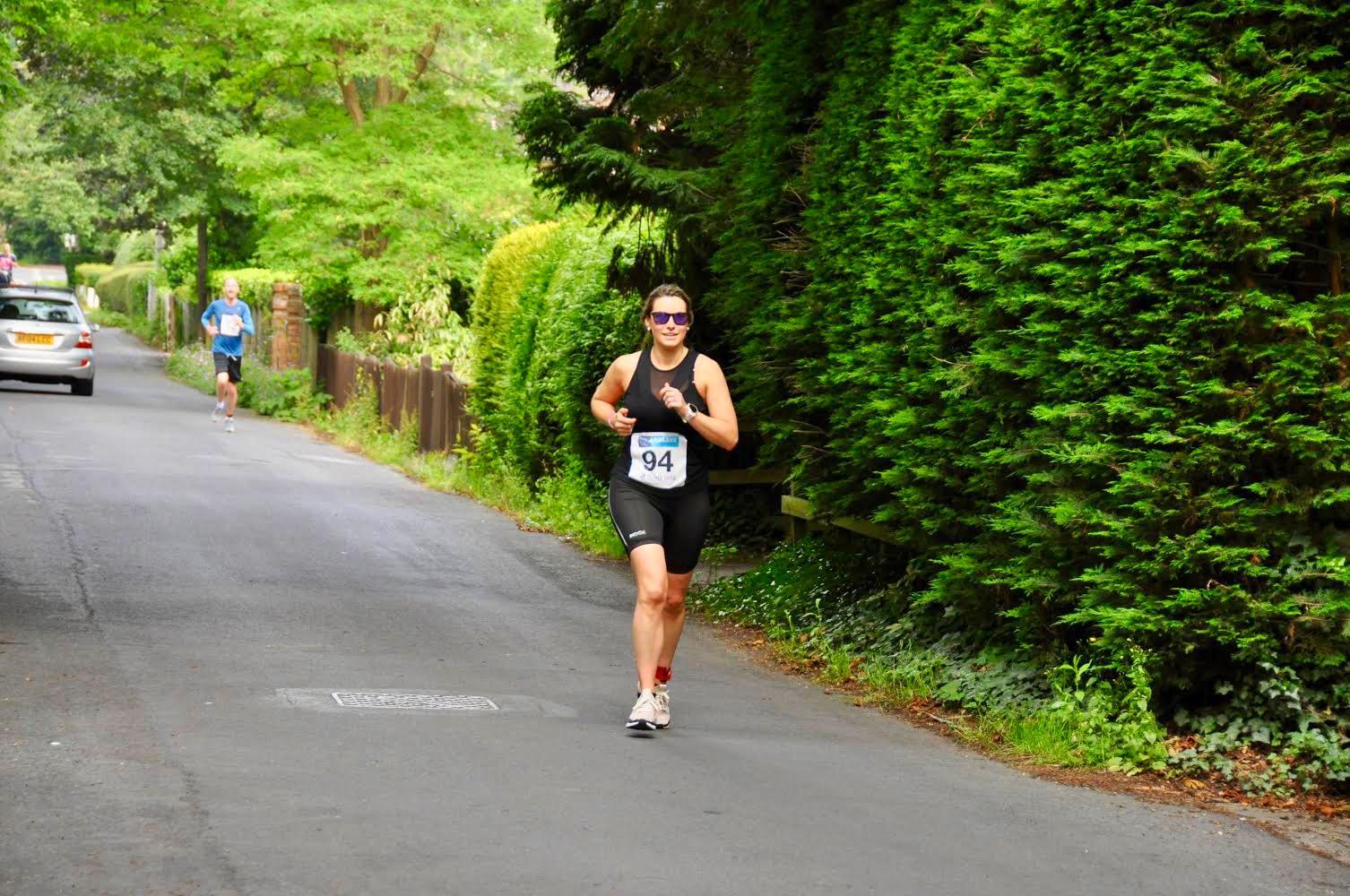 Wargrave Triathlon