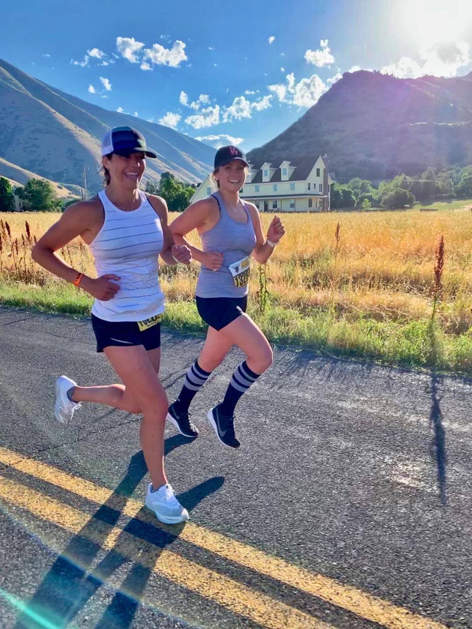 Hobbler Half Marathon