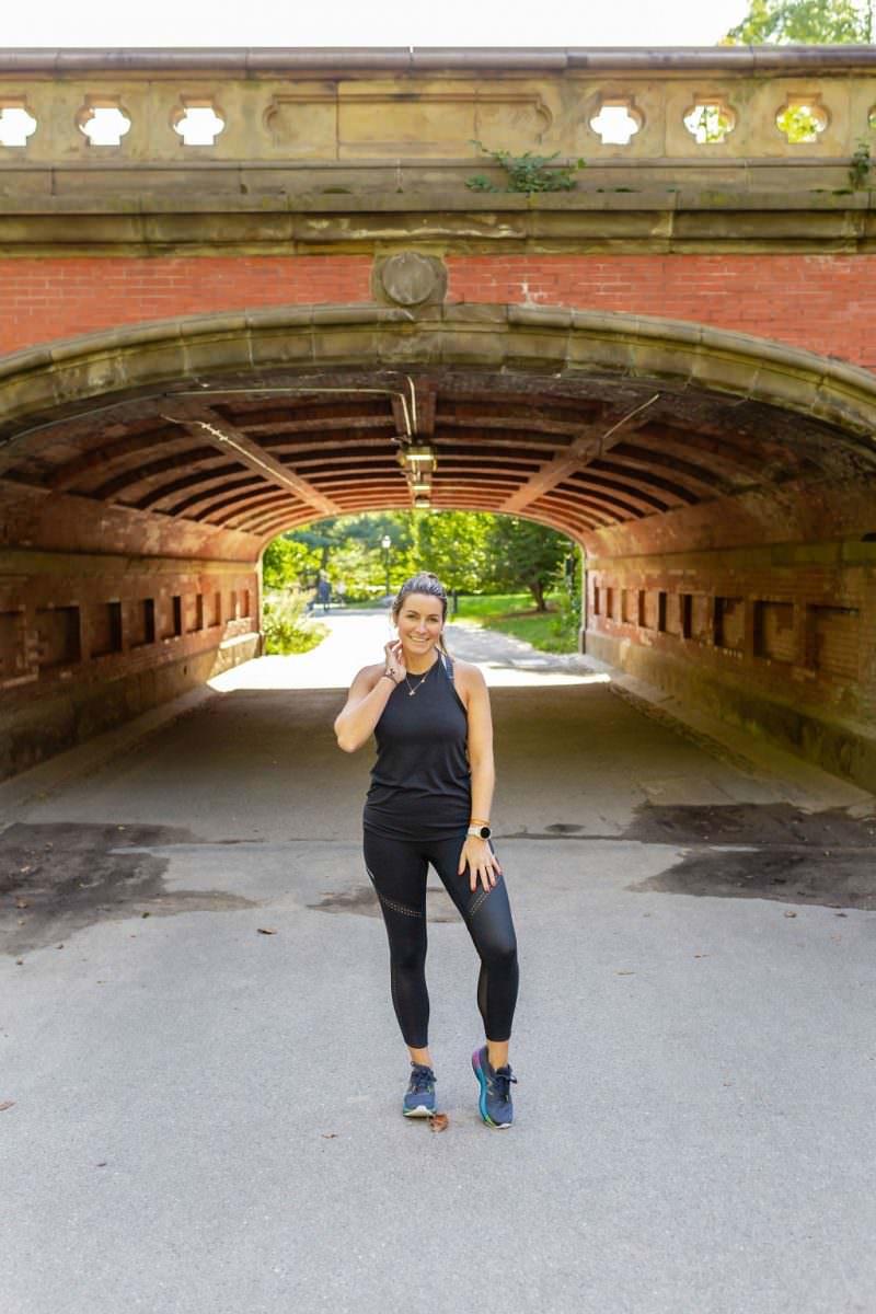 Choosing a Spring Marathon