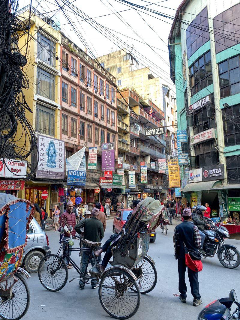 Kathmandu day tour experience | Nepal Impact Marathon Week