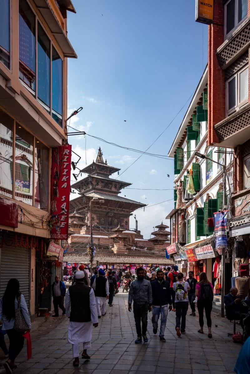 Kathmandu day tour | Nepal Impact Marathon Week