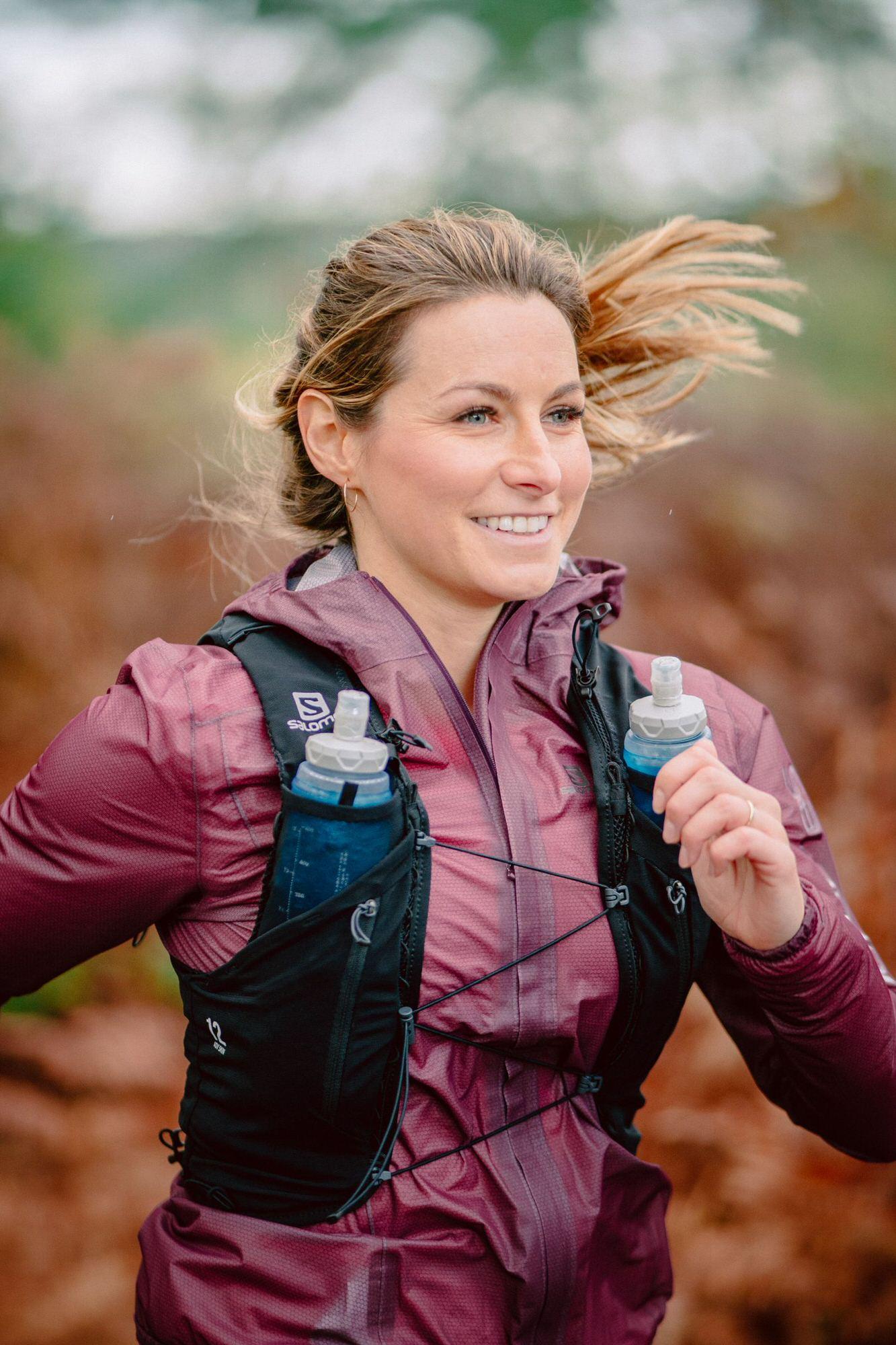 Trail running tips for beginners