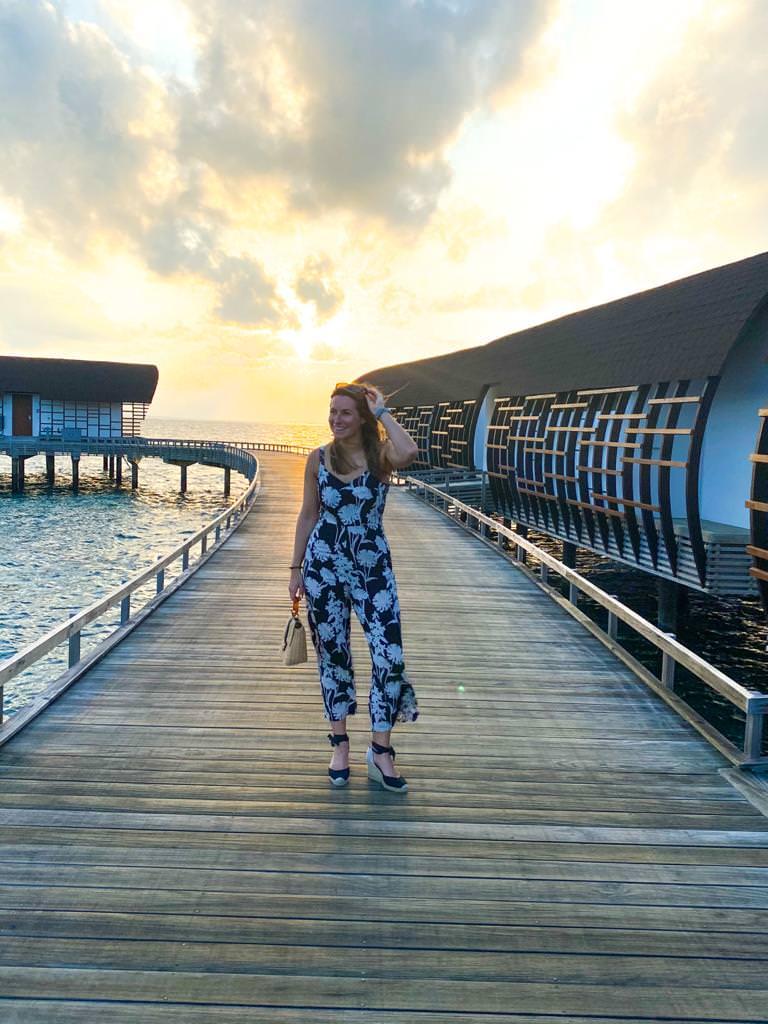 Travelling to Westin Maldives Miriandhoo during Covid
