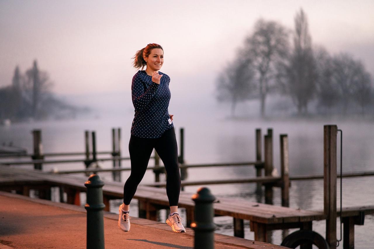 The Runner Beans Chasing a BQ marathon training update