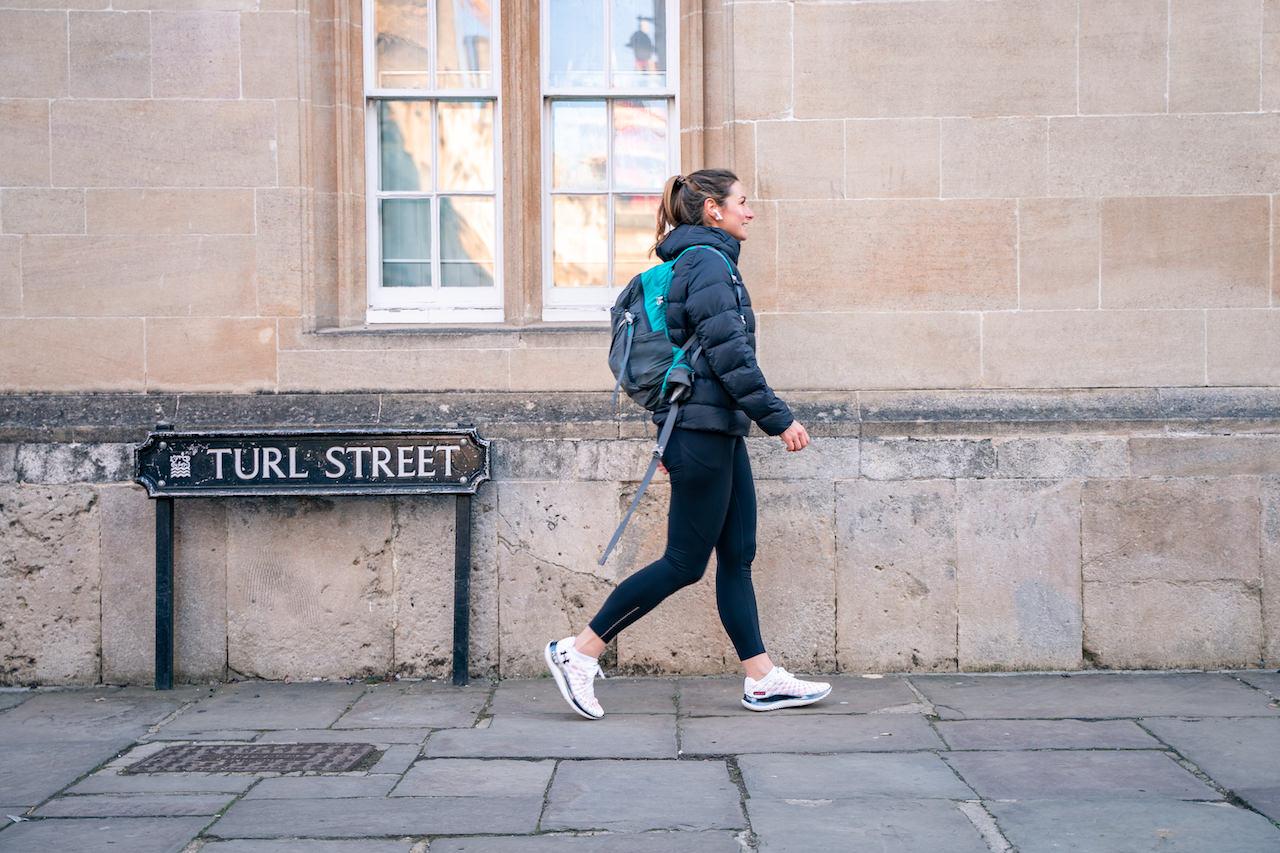 tips to improve running endurance
