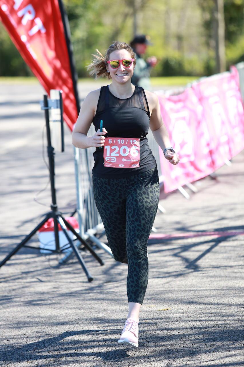 Dorney Lake Race Recap