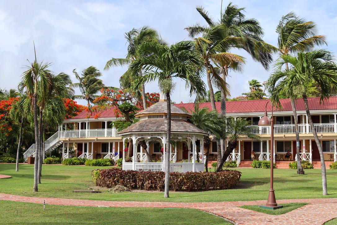Active Travel Guide Antigua - Pineapple Beach Club