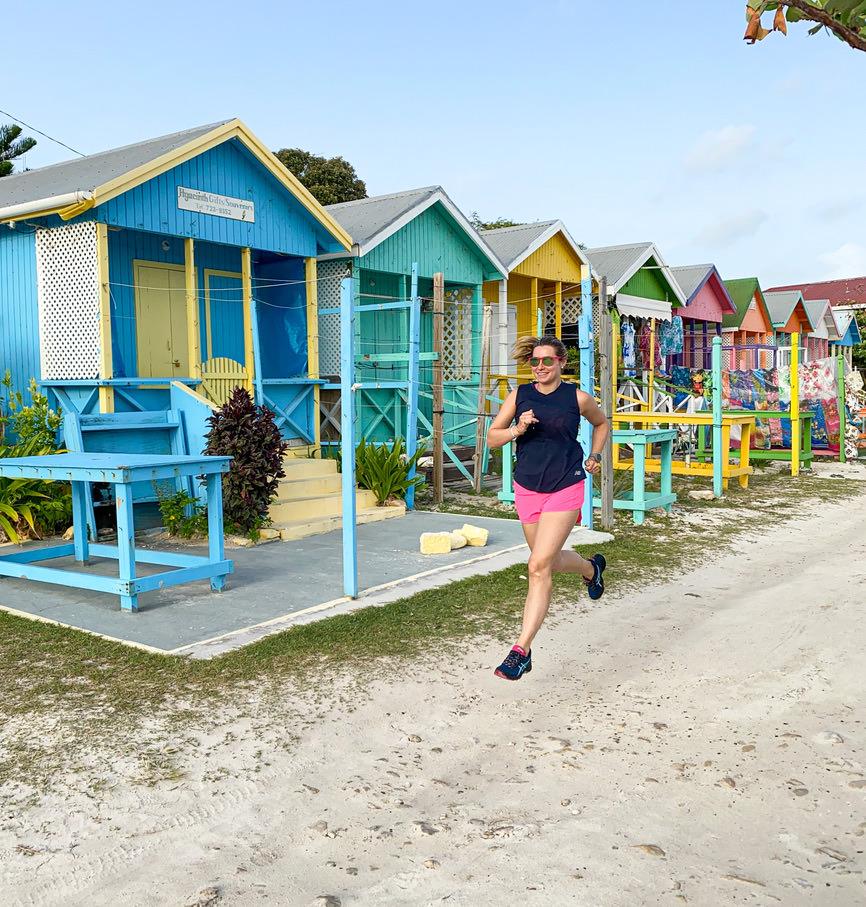 Antigua Active Travel Guide.- pinepple beach club